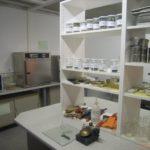 Labor, Boden und Felsmechanik